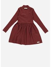MarMar Copenhagen cs dress -  cranberry