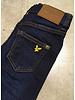 Lyle & Scott skinny fit classic jean rinse wash