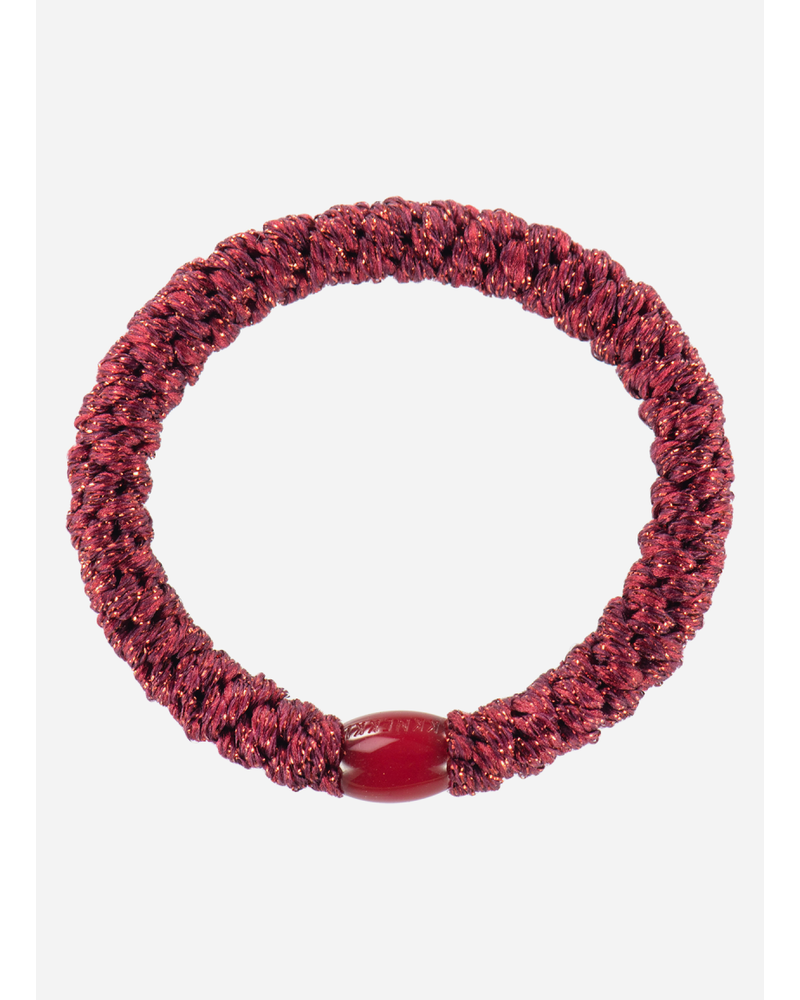 Kknekki by Bon Dep kknekki red glitter