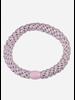Kknekki by Bon Dep light pink glitter