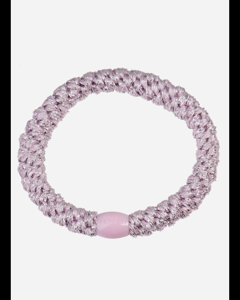 Kknekki by Bon Dep kknekki light pink glitter
