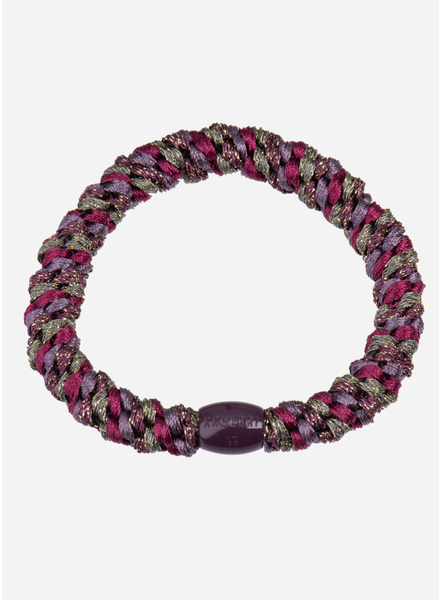 Kknekki by Bon Dep kknekki mix mulberry grape glitter