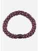 Kknekki by Bon Dep mix mulberry grape glitter