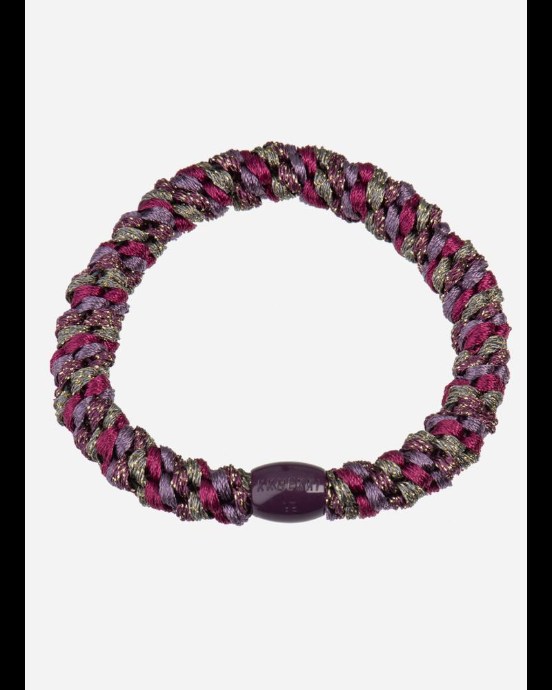 Kknekki by Bon Dep kknekki mix mulberry grape glitter