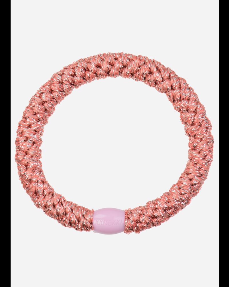 Kknekki by Bon Dep coral glitter