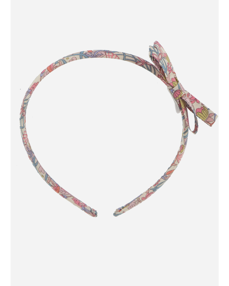 Bon Dep liberty hairband lovely lily