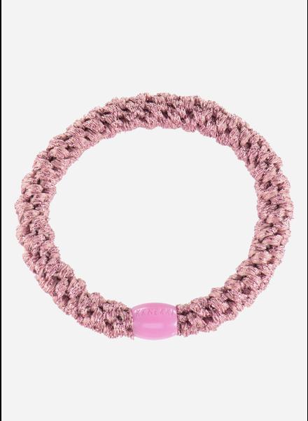Kknekki by Bon Dep kknekki old pink glitter