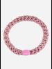 Kknekki by Bon Dep old pink glitter