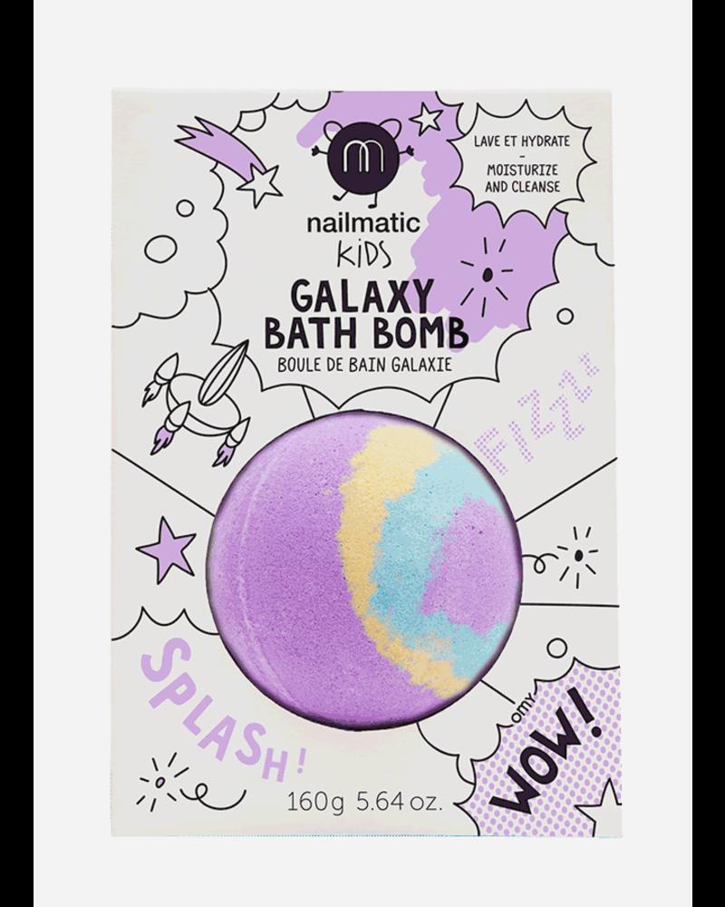 Nailmatic bathbomb - pulsar