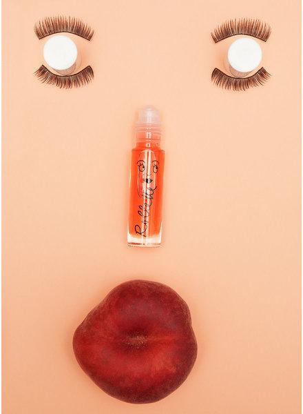 Nailmatic rolette lipgloss - peach