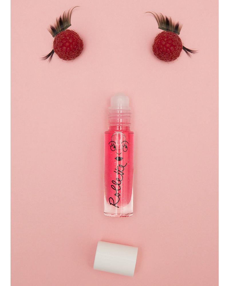 Nailmatic rolette lipgloss - raspberry