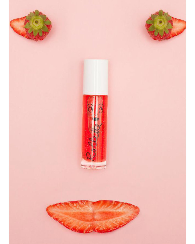 Nailmatic rolette lipgloss - strawberry
