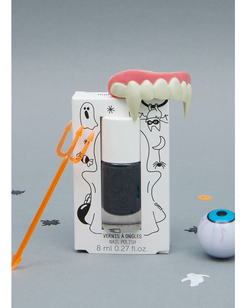 Nailmatic water based nailpolish - casper