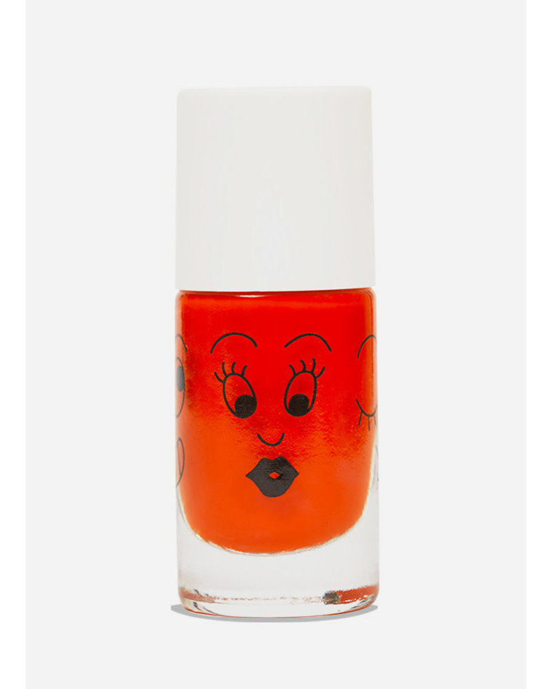 Nailmatic water based nailpolish - dori
