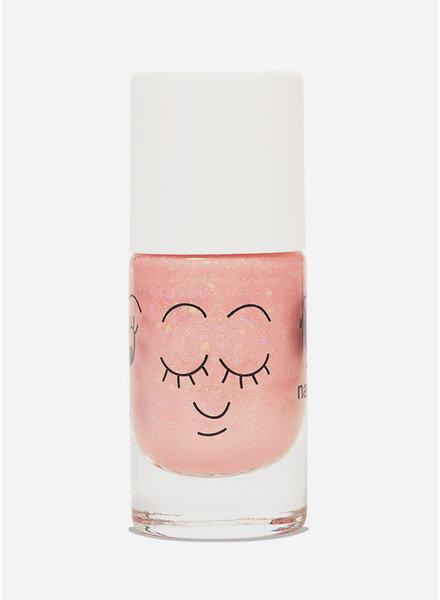 Nailmatic water based nailpolish - peachy