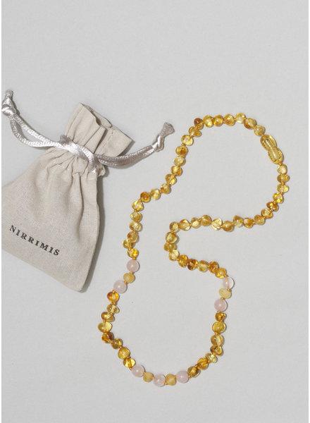 NIRRIMIS necklace isolde
