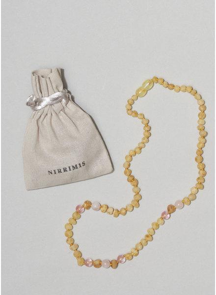 NIRRIMIS necklace lola