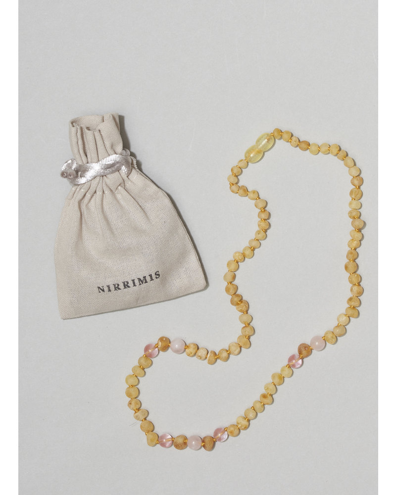 NIRRIMIS necklace lola