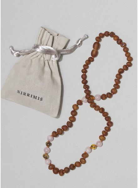 NIRRIMIS necklace nola