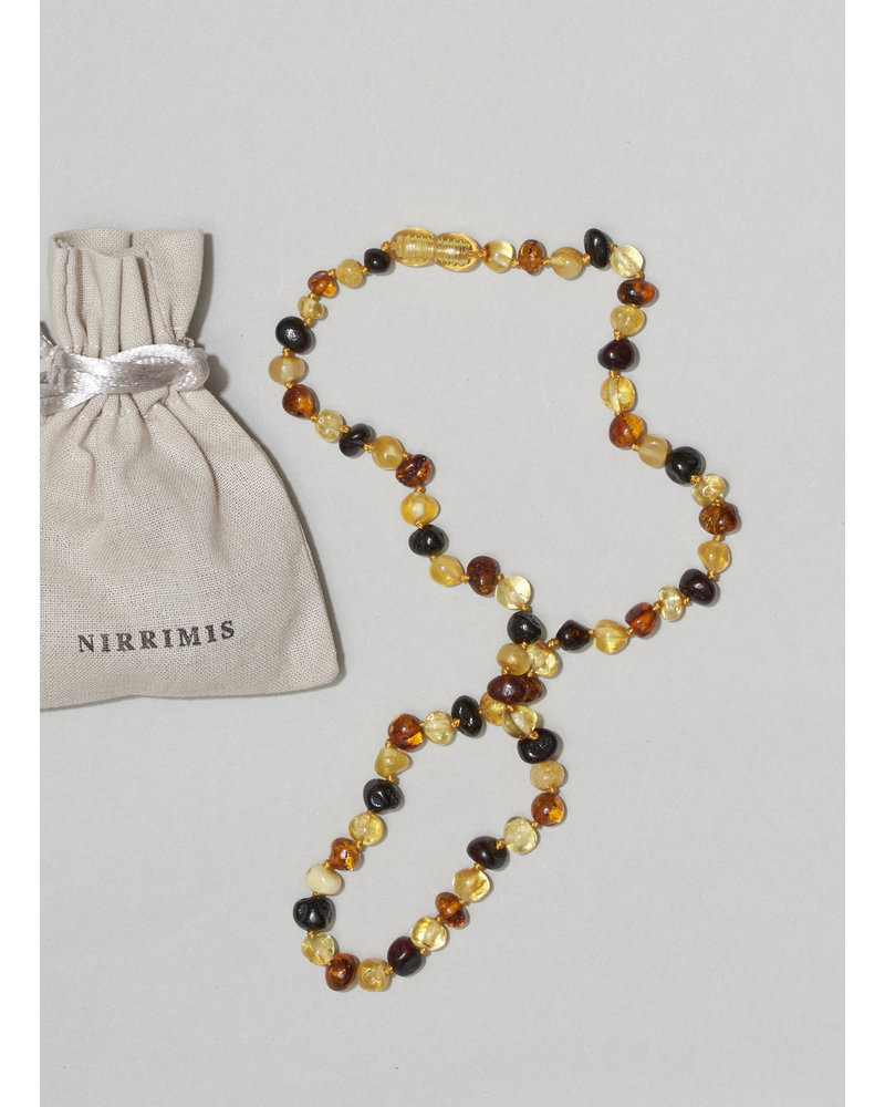 NIRRIMIS necklace logan