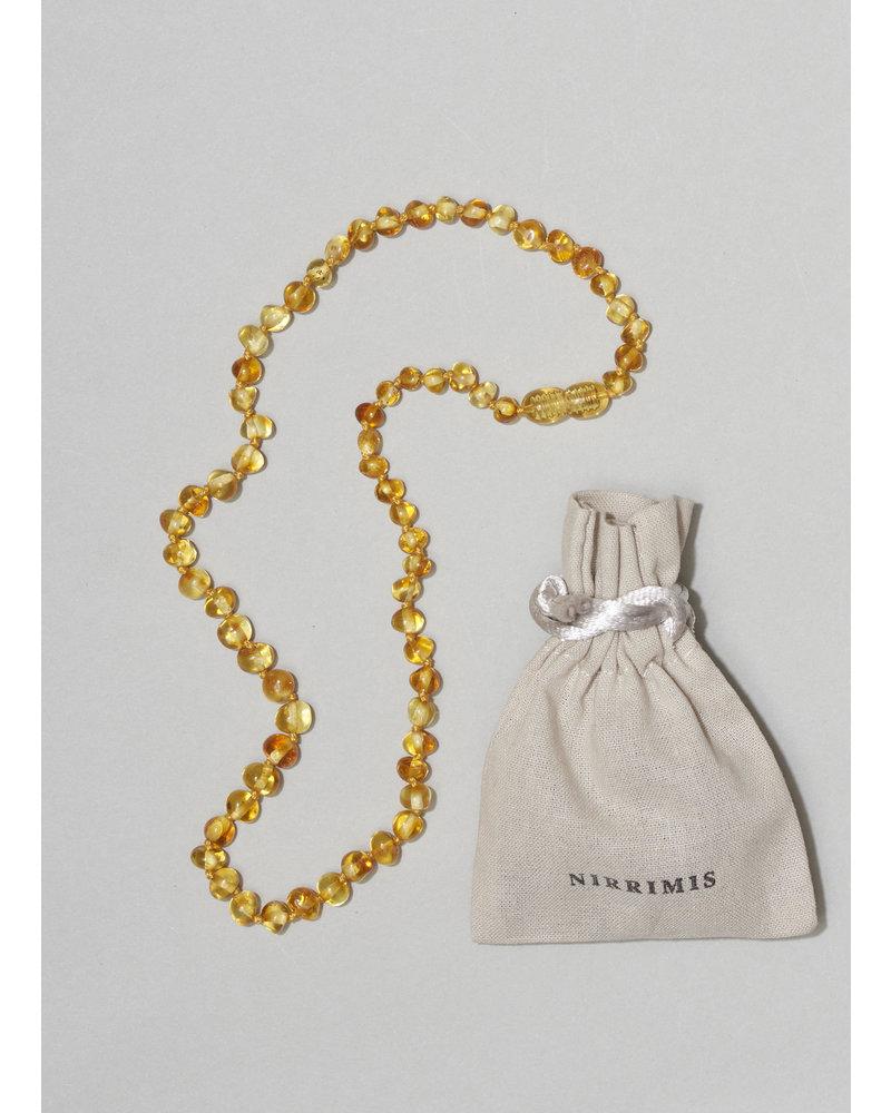 NIRRIMIS necklace faye