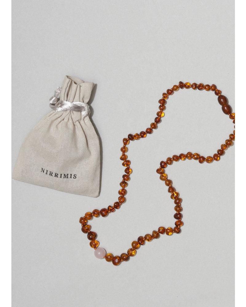 NIRRIMIS necklace taurus