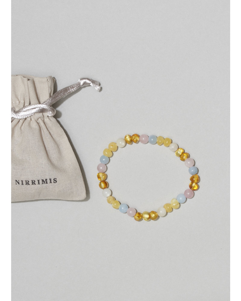 NIRRIMIS bracelet  lily