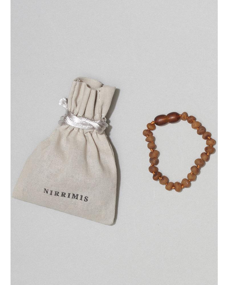 NIRRIMIS bracelet caramel
