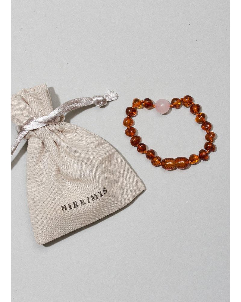 NIRRIMIS bracelet taurus