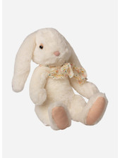 Maileg fluffy bunny large white