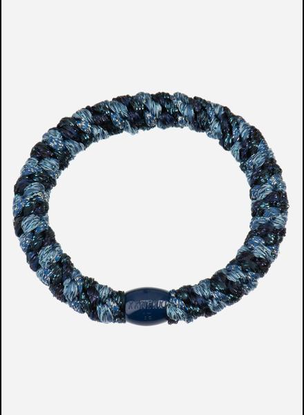 Kknekki by Bon Dep kknekki mix blue medley glitter
