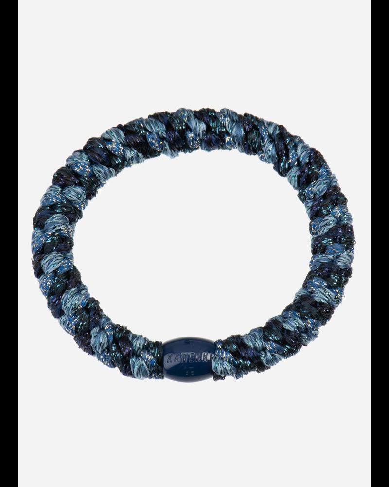 Kknekki by Bon Dep mix blue medley glitter