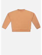Repose crewneck - sweater latte