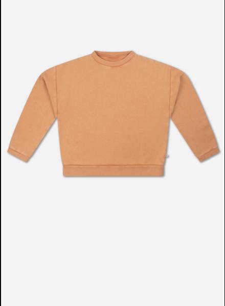 Repose crewneck - sweater latte