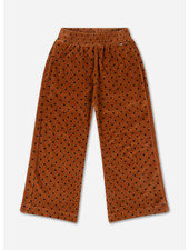 Repose q3q4 comfi pants - all over dot