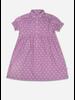 Repose dreamy dress - greyish lavender