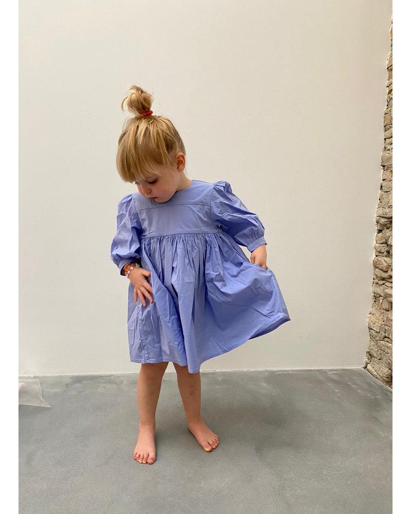 Morley noa pisang lavender dress