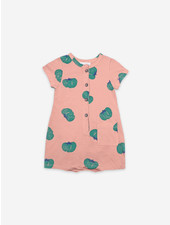Bobo Choses tomatoes all over playsuit