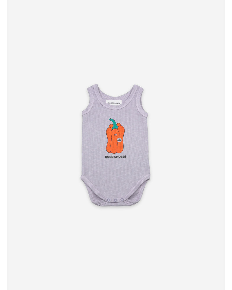 Bobo Choses vote for pepper sleeveless body