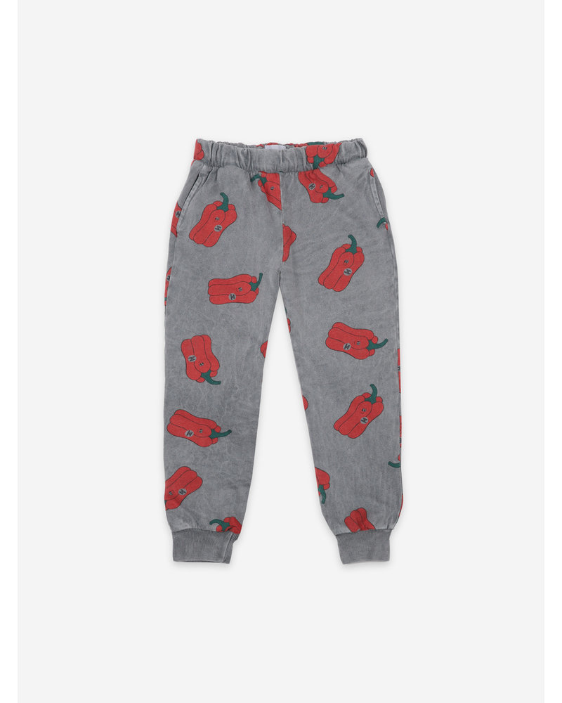 Bobo Choses vote for pepper all  over jogging pants