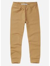 Mingo legging - light ochre