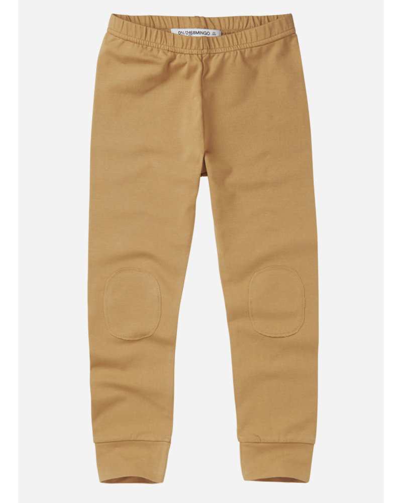 Mingo legging - light ochre