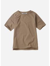 Mingo tshirt basics - ginger