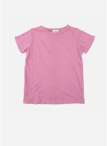 Long Live The Queen tee - pink