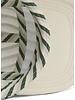 Liewood rory cap - stripe garden green sandy dove blue