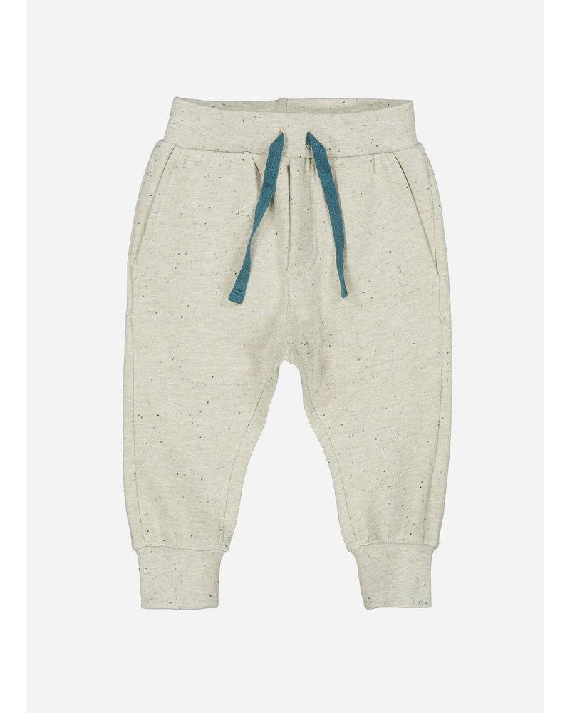 MarMar Copenhagen pelo sweat pants -  llama nebs