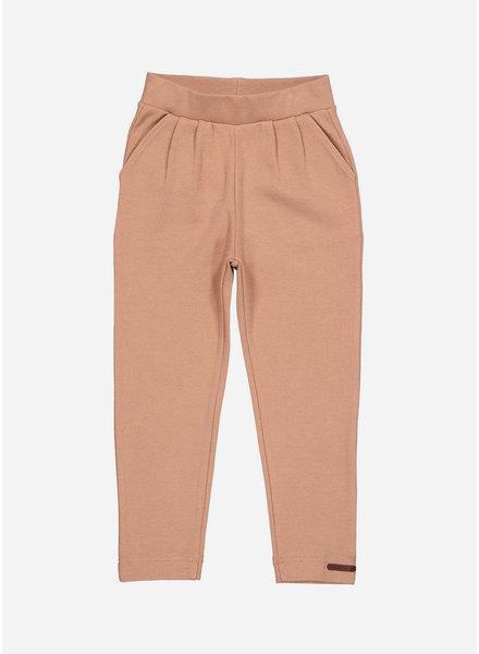 MarMar Copenhagen patina sweat pants - rose brown