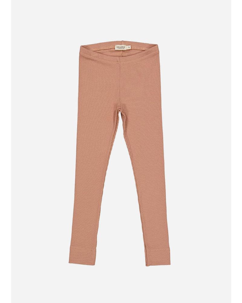 MarMar Copenhagen leg - rose brown