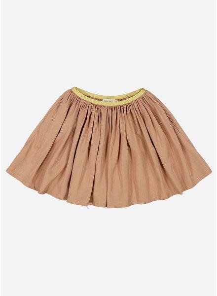 MarMar Copenhagen sus skirt - rose brown