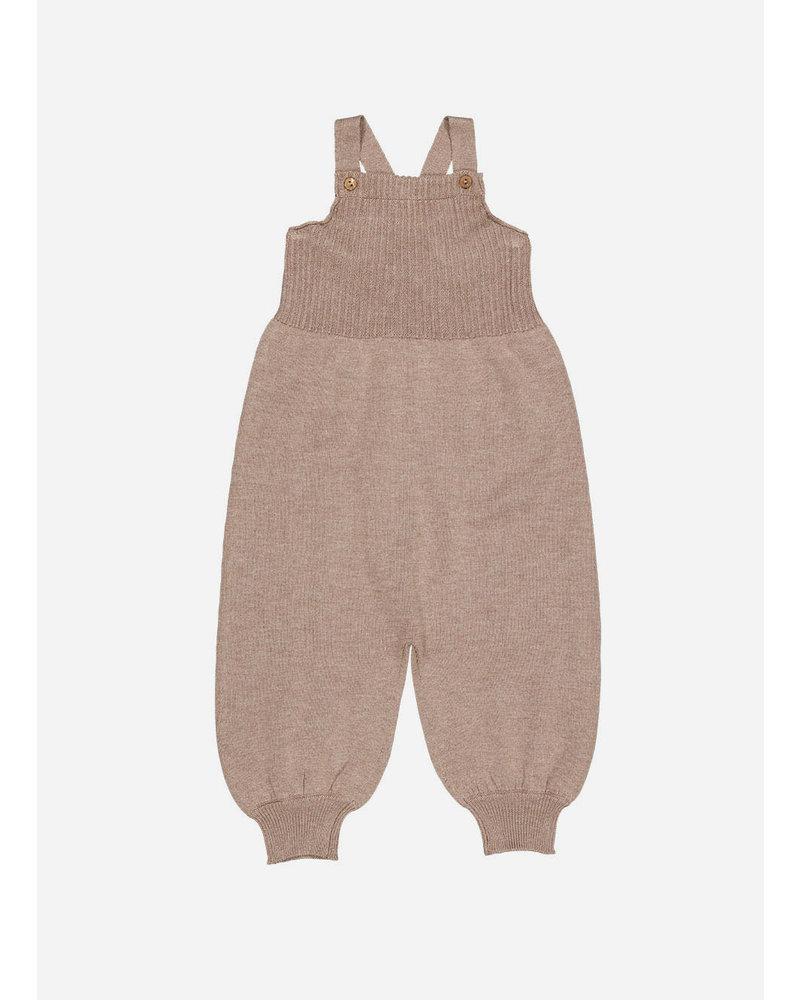 MarMar Copenhagen ranja rib knitwear - llama melange